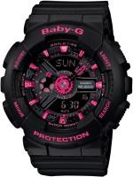 Фото - Наручные часы Casio BA-111-1A