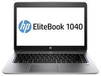 Фото - Ноутбук HP 1040G1-H5F61EA