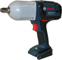 Фото - Дрель/шуруповерт Bosch GDS 18 V-LI HT Professional 06019B1300