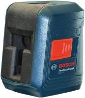 Нивелир / уровень / дальномер Bosch GLL 2 Professional 0601063A01 без штатив