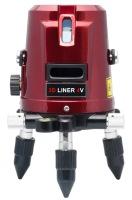 Нивелир / уровень / дальномер ADA 3D LINER 4V 4 вертикали