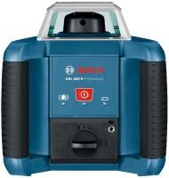 Нивелир / уровень / дальномер Bosch GRL 400 H Professional 0601061800 10м, кейс, приемник