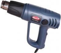 Строительный фен Craft CHG-2200E