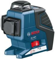 Фото - Нивелир / уровень / дальномер Bosch GLL 3-80 P Professional 0601063305