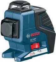 Фото - Нивелир / уровень / дальномер Bosch GLL 2-80 P Professional 0601063204 без штатив
