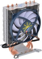 Фото - Система охлаждения TITAN TTC-NC85TZ(RB)
