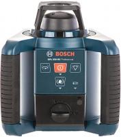 Нивелир / уровень / дальномер Bosch GRL 250 HV Professional 0601061600 30м, кейс, пульт ДУ