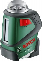 Фото - Нивелир / уровень / дальномер Bosch PLL 360 Set 0603663001 штатив