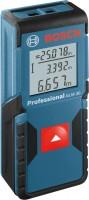 Нивелир / уровень / дальномер Bosch GLM 30 Professional 0601072500 30м, кейс