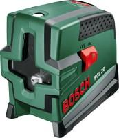 Нивелир / уровень / дальномер Bosch PCL 20 0603008220 без штатив