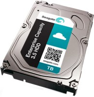 Жесткий диск Seagate Enterprise Capacity 3.5 HDD ST6000NM0034 6 ТБ SAS, кэш 128 МБ