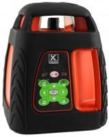 Нивелир / уровень / дальномер Kapro 899 Prolaser Electronic Rota-Line 50м, кейс, пульт ДУ, приемник
