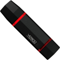 Фото - USB Flash (флешка) Verico Hybrid Mingle  64 ГБ