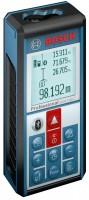 Фото - Нивелир / уровень / дальномер Bosch GLM 100 C Professional 0601072700 100м, кейс