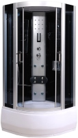 Душова кабіна AquaStream Comfort 110 HB 100x100 симетрично