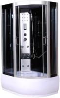 Душова кабіна AquaStream Comfort 128 HB 120x80 ліва