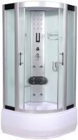 Душова кабіна AquaStream Comfort 99 HW 90x90 симетрично