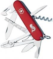 Нож / мультитул Victorinox Angler