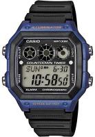 Фото - Наручные часы Casio AE-1300WH-2A