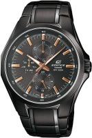 Фото - Наручные часы Casio EF-339BK-1A9