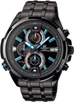 Фото - Наручные часы Casio EFR-536BK-1A2