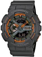 Фото - Наручные часы Casio GA-110TS-1A4