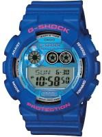 Фото - Наручные часы Casio GD-120TS-2