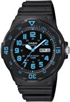 Фото - Наручные часы Casio MRW-200H-2B