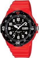 Фото - Наручные часы Casio MRW-200HC-4B