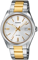 Фото - Наручные часы Casio MTP-1302PSG-7A