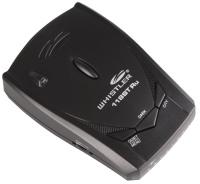 Радар детектор Whistler 118ST