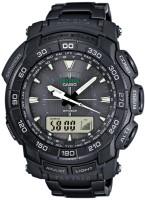 Фото - Наручные часы Casio PRG-550BD-1