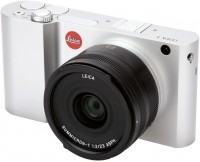 Фотоаппарат Leica  T kit 23 mm