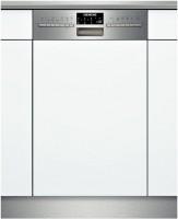 Фото - Встраиваемая посудомоечная машина Siemens SR 56T596