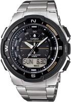 Фото - Наручные часы Casio SGW-500HD-1B