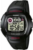 Фото - Наручные часы Casio W-210-1C