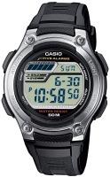 Фото - Наручные часы Casio W-212H-1A