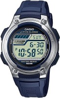 Фото - Наручные часы Casio W-212H-2A
