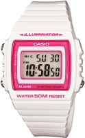 Фото - Наручные часы Casio W-215H-7A2