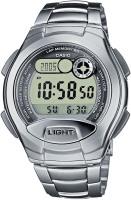 Фото - Наручные часы Casio W-752D-1A