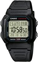 Фото - Наручные часы Casio W-800H-1A