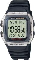 Наручные часы Casio W-96H-1A