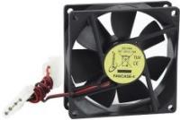 Фото - Система охлаждения Gembird FANCASE-4
