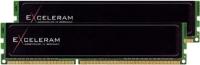 Оперативная память Exceleram DIMM Series DDR3 2x8Gb  EG3002B