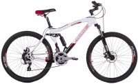 Велосипед Ardis Corsair AMT 26 frame 17