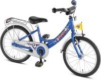 Фото - Детский велосипед PUKY ZL 18-1 Alu