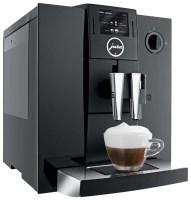 Кофеварка Jura Impressa F8
