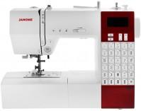 Швейная машина / оверлок Janome 630DC