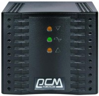 Фото - Стабилизатор напряжения Powercom TCA-600