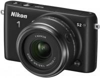 Фото - Фотоаппарат Nikon 1 S2 kit 11-27.5